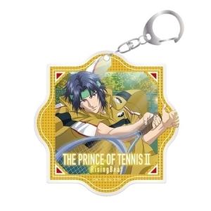 テニスの王子様◆Rising Beat アクリルキーホルダー◆幸村精市