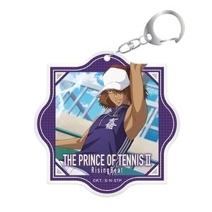 テニスの王子様◆Rising Beat アクリルキーホルダー◆甲斐裕次郎