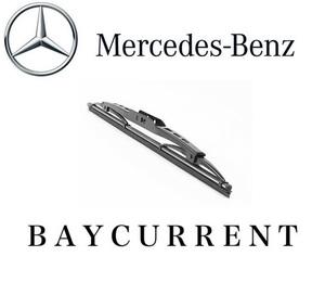 【正規純正OEM】 Mercedes-Benz Vクラス リア ワイパー ブレード 2003y~2013y W639 V350 3.2 リヤ 0018202545 001-820-2545 ベンツ