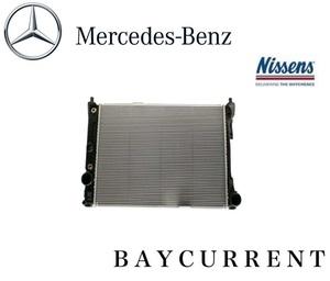 【正規純正OEM】 Mercedes-Benz ラジエター Cクラス W204 Eクラス W207 W212 CLSクラス W218 GLKクラス X204 ラジエーター 2045003603
