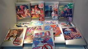 ◎西尾維新 物語シリーズ 13冊セット はがき付き初版5冊 一部しおり付き
