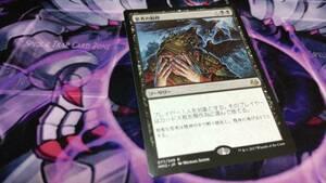 Magic: The Gathering MTG 日本語 MM3 モダンマスターズ2017年版 思考の粉砕 一枚