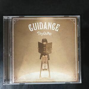 (B14)中古CD100円 Dirty Old Men GUIDANCE