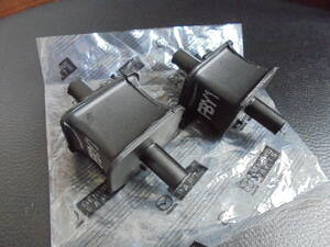 FC3S* new goods * Mazda Speed * mission mount * left right 2 piece set * refresh .* nationwide free shipping * prompt decision :