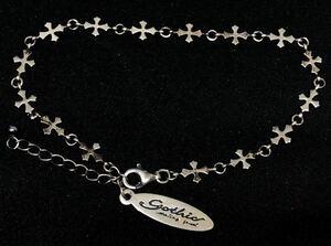 ブレスレット アクセサリー 925 シルバー SILVER 中古品 装飾品 小物【4523】