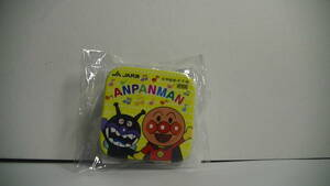 JA共済オリジナル アンパンマン 缶バッチ 非売品