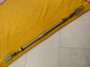 [ 1 pcs ]C pillar bar tower bar all-purpose type S13 S14 S15 180SX R32 R33 R34 GT-R R35 Z31 Z32 Z33 etc.. car please