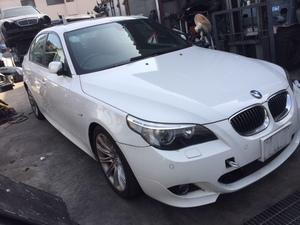 BMW E60 Mスポーツ 右フェンダー