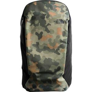 送料無料 THE NORTH FACE バックパック 海外限定 20L カモフラ 新品未使用 ノースフェイス KABYTE backpack アメリカ国内版 No.3