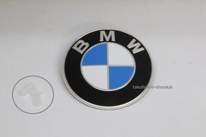 #〇BMW 4シリーズ F32 F33 F36 F83 【BMW純正部品】 トランクエンブレム + 取付グロメット 420i・428i・430i・435i・440i・M4