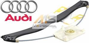 【M's】AUDI アウディ A3 S3(03y-13y)純正OEM リア パワーウインドーレギュレター 右後/優良社外品 ウインドーレギュレーター 8P4839462B