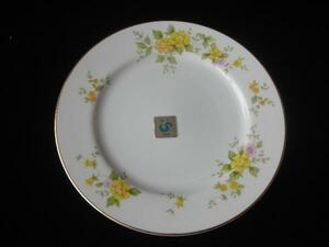 ナルミ! ☆花柄・ケーキ皿☆ デザートプレート 新品 皿 盛鉢 ※