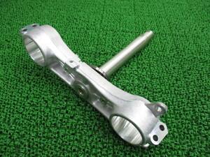 新品 スズキ 純正 バイク 部品 GSX-R750 ステアリングステム 純正 51410-35F00 在庫有 即納 ハンドル 車検 Genuine