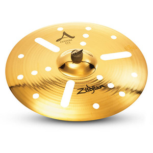 Zildjian/Austom EFX 20【ジルジャン シンバル】