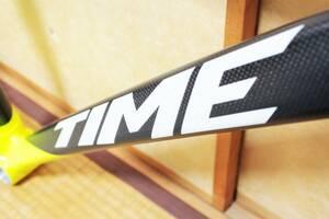 タイム ピストフレーム TIME ZXRS PISTE 新品 XSサイズ