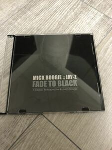 THE Best of JAY-Z FADE TO BLACK MICK BOOGIE