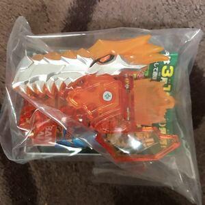 新品未開封 はじまりのリュウソウル 騎士竜戦隊 リュウソウジャー 戦隊シリーズ ルパパト おもちゃ なりきり 仮面ライダー グッズ 玩具