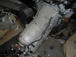 Jaguar JAGUAR XJ X351 J12LA original AT mission auto matic transmission used 6HP-28