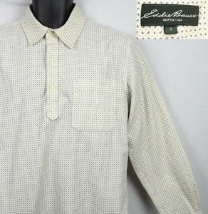 《郵送無料》■Ijinko★エディー・バウアー ( Eddie Bauer ) ★S サイズ長袖シャツ