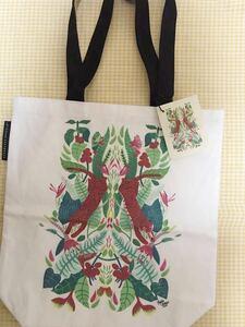 「送料込」スターバックス ミラノ リザーブロースタリ クリスマス限定品 エコバッグ ショッピングバック トートバック
