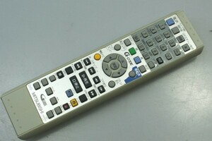 << free shipping >>MITSUBISHI HDD/DVD for remote control RM-D20 ** operation OK *