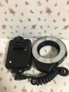 キャノン MACRO RING LITE MLー3