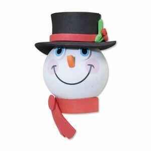 Frosty The Snowman mooneyes 200円発送可 雪だるま スノーマン アンテナ トッパー ムーンアイズ moon eyes アンテナトッパー