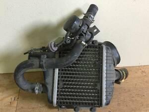 ホンダ ザッツターボ JD1・16年 ターボ車用インタークーラーセット JD2 E07Z AT