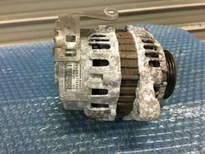 ホンダ ザッツターボ JD1・16年 オルタネーター ダイナモ 発電 JD2 E07Z AT