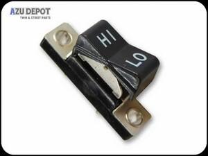 1972-81年スイッチボックス用HI-LOスイッチ ハーレー