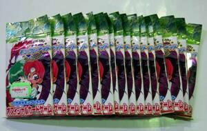 【処分品】 六門天外モンコレナイト オフィシャルカードゲーム ブースター 16パック