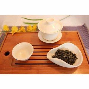 台湾茶 烏龍茶 金萱茶(ミルク烏龍茶) 30g