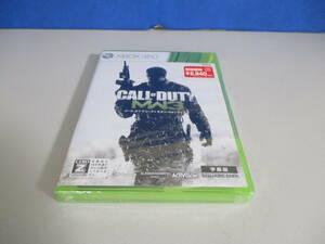 Xbox 360 コール オブ デューティ モダン・ウォーフェア3 (字幕版) 廉価版 未開封