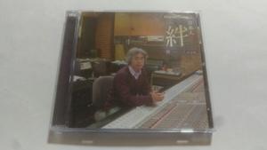 CD2枚組【日本人の絆 蘭一二三作品集】 東日本大震災復興支援CD ポップス・歌謡曲・演歌