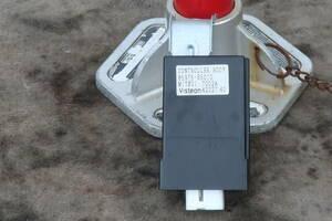 H19 TA-S320G / S331 / S321 / S330 中期 アトレーワゴン ターボ ドアロック スライドドア ボディ コントローラー 85975-B5010