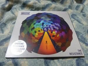Muse / The Resistance       3枚以上で送料無料