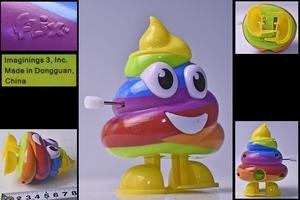Rainbow цвет tokotoko..* кукла * сюрреалистичность . симпатичный *.. из шоко . выходить . комплект .*Imaginings3* american игрушка способ *
