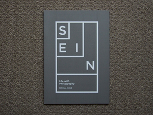 [ booklet only ]SIGMA Sigma SEIN The in SPECIAL ISSUE inspection dp0 dp1 dp2 dp3 SD catalog