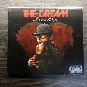 The Dream / Love King