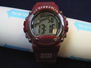 CYBEAT  ★★ 腕時計