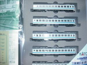 カトー 10-344 153系新快速