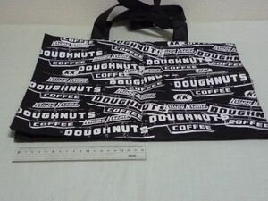 Krispy Kreme Doughnuts クリスピー・クリーム・ドーナツ バッグ