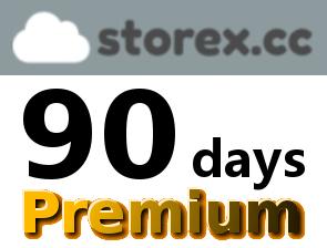 即日発送!Storex プレミアム 90日間 初心者サポート