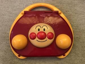 ピノチオ アンパンマンのよみかき あいうえお教室 知育玩具 ひらがな 勉強 アンパンマン 教材 学習 入学準備 小学校