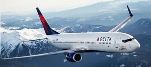 デルタ航空 スカイマイル 2万マイル 諸費用全部込み