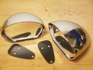 Porsche *911 Sebring MACH/1 mirror 2 piece set