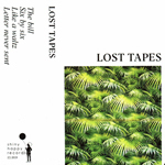 [MUSIC] 試聴即決★LOST TAPES / THE BILL EP (TAPE)の商品画像
