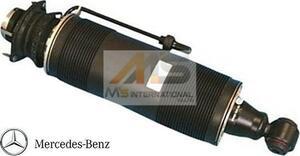 【M's】R230 AMG SL55 SL65(2002y-2011y)純正品 ABC 油圧サスペンション 左後//正規品 アクティブサスペンション C230 230-320-4713