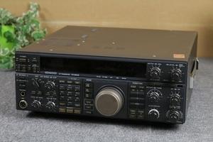 【ケンウッド KENWOOD】トランシーバー (TS-850S) 現状品‼