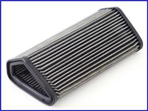 【S】良品♪848/1098/1198 Ducati Performance エアフィルター♪